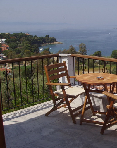 Skiathos Studios Maria Christina - only 300 meters from the center of skiathos town
